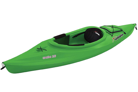 Single Person Kayak