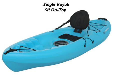 single-kayak-sit-ontop