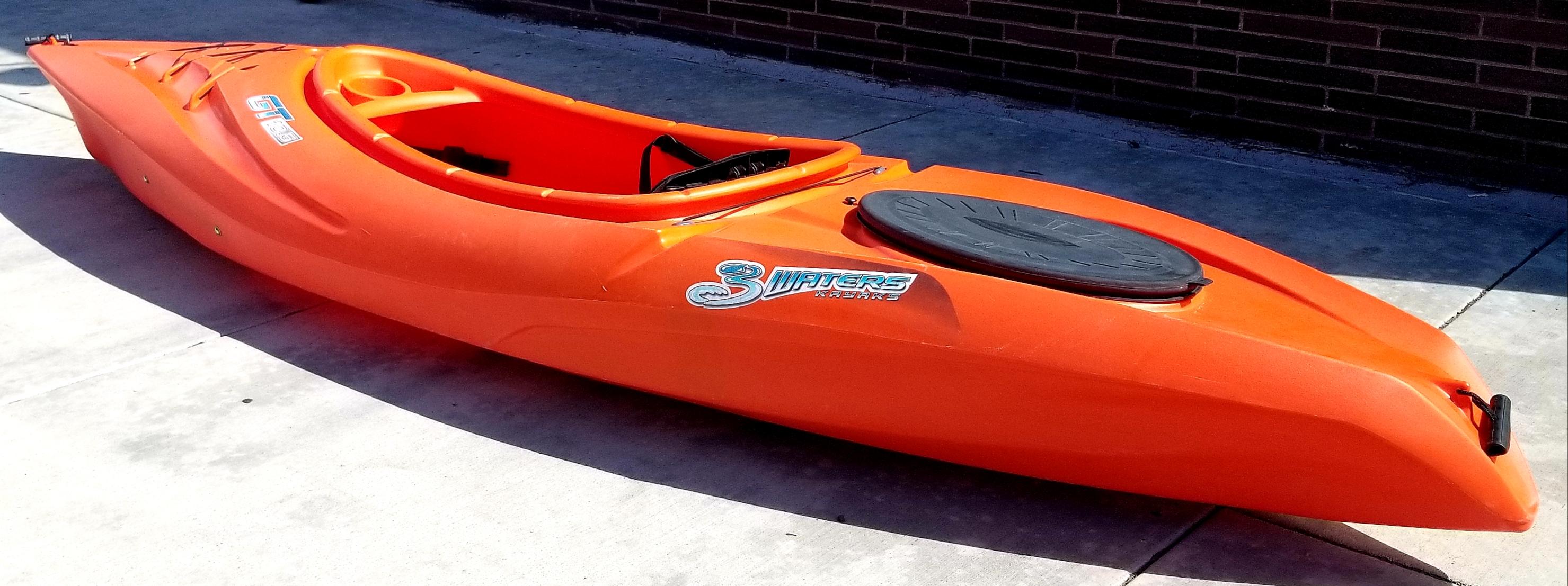 rec kayak pic