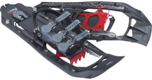 Evo Ascent Backcountry Snowshoe Rental