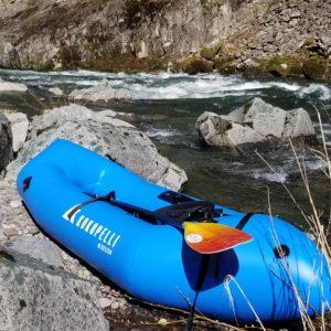 Pack Rafts