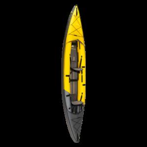 Kokopelli Moki II Inflatable Kayak