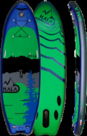 Hala - Atcha 96 Paddleboard