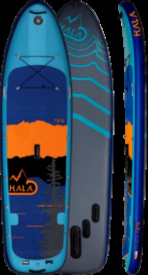 Hala - Fame Paddleboard