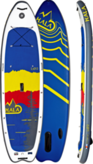 Hala - Radito Paddleboard