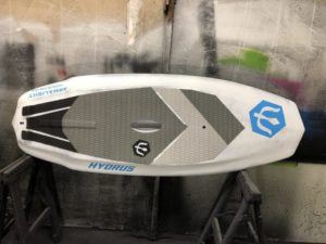 Hydrus - Drop Rail Scud Surf Paddleboard