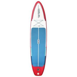 Level Six - Eleven Six HD Inflatable Board Package