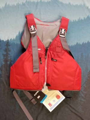 Clearwater Life Jacket