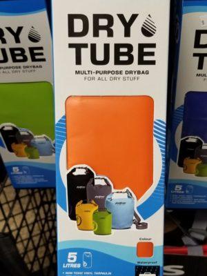 Dry Tube
