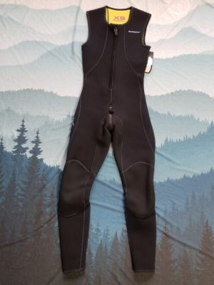 Women's 3mm Jane Storm Wetsuit