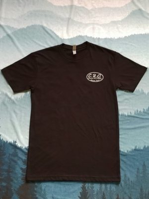 Mt. Hood Graphic T-Shirt