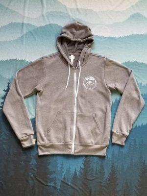 Ilusive Goods - Explore PNW Mt Hood Hoodie