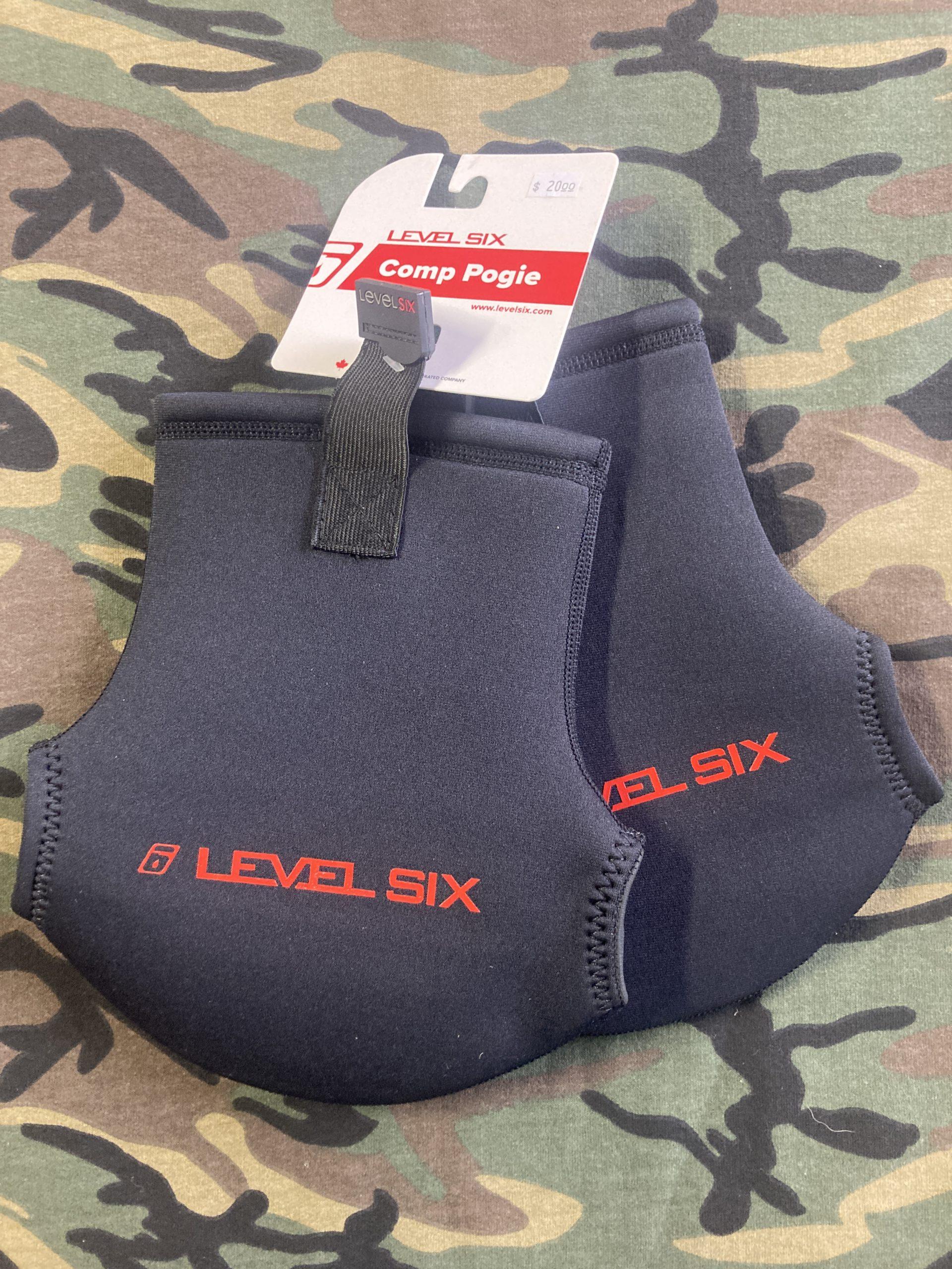 Level Six Comp Pogie