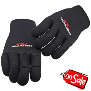Salamander Polar Paw 5mm Neoprene Glove