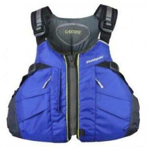 Cadence Life Jacket