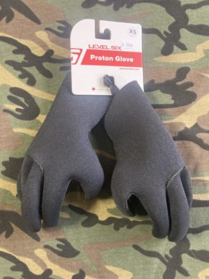 Level Six - Proton Gloves