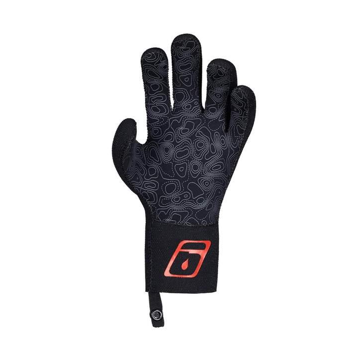 proton glove palm